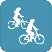 Ziel 5: Fahrradstraßen